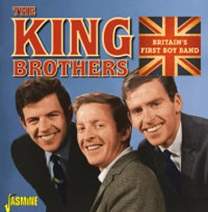 King Brothers Album
